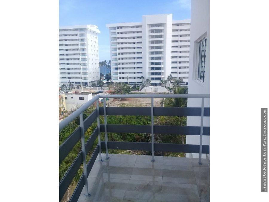apartamentos en juan dolio a 5 min de la playa