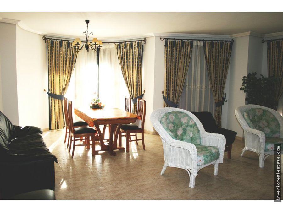piso venta en vila real