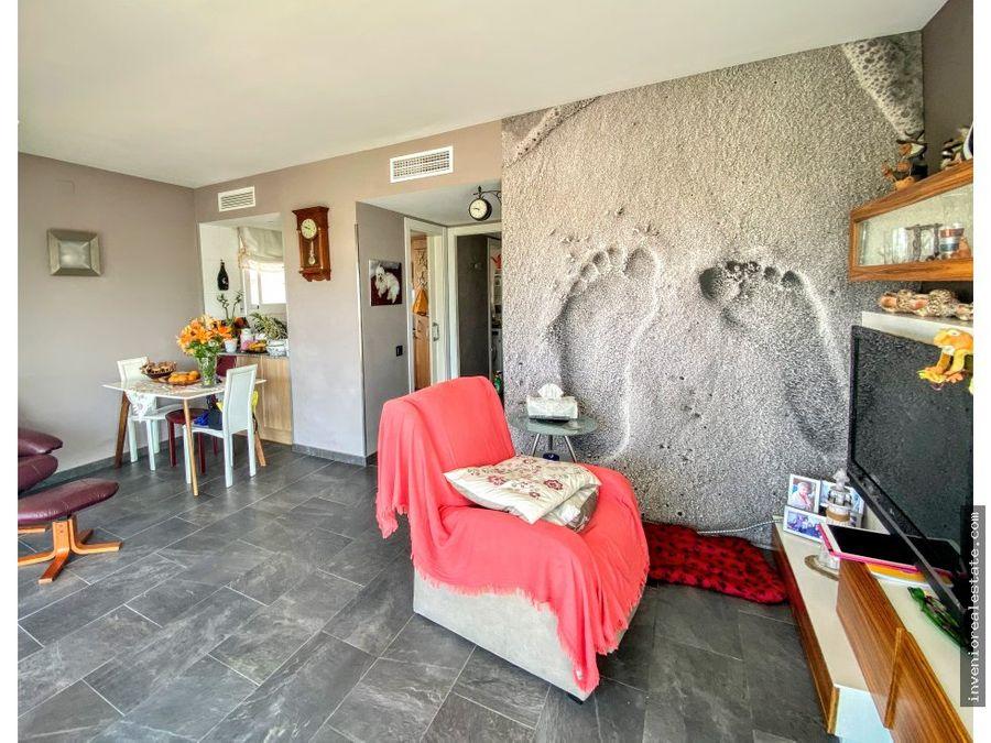 piso en venta en calafell