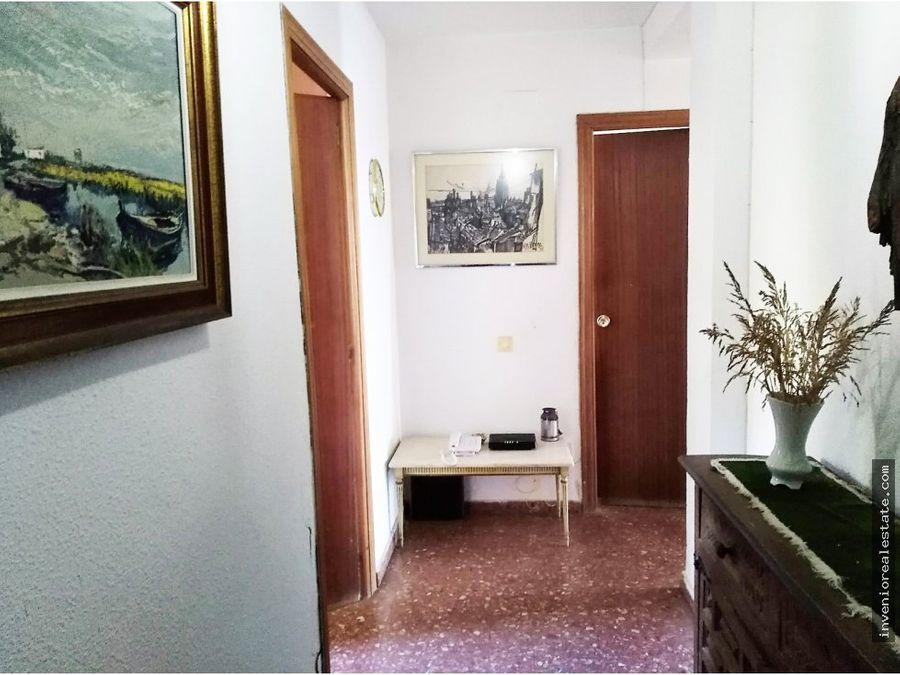 piso en venta en oropesa
