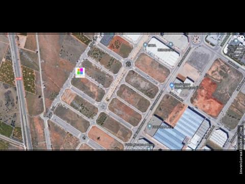 solar industrial en venta