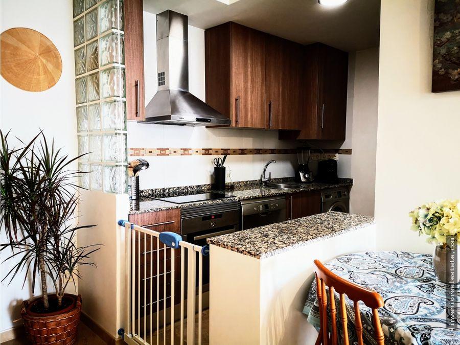 piso en venta en vila real