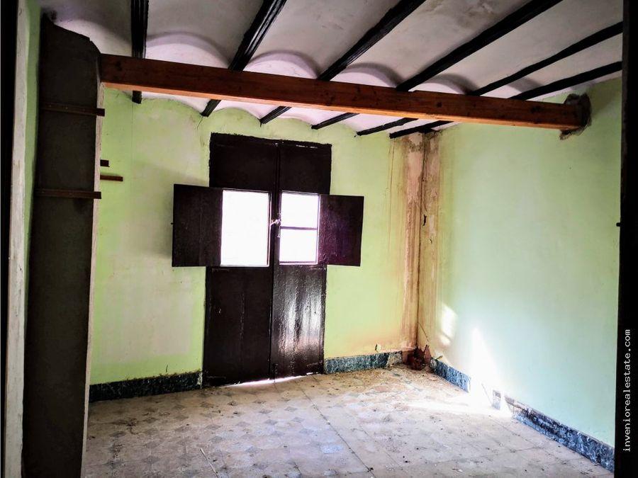 casa en venta en onda