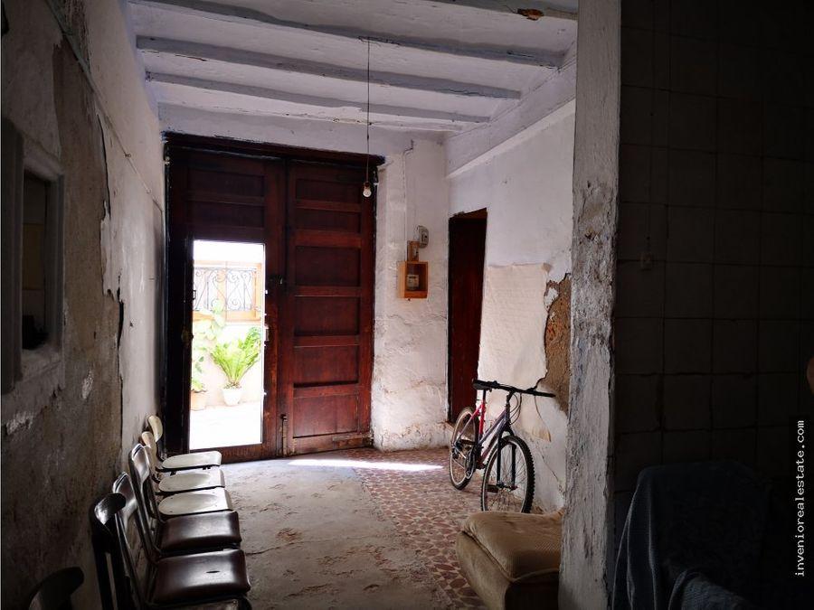 casa en venta en artana