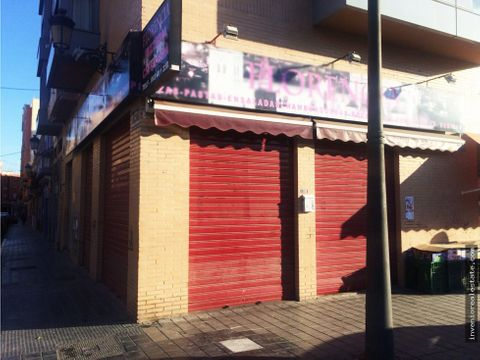 bar en traspaso en valencia