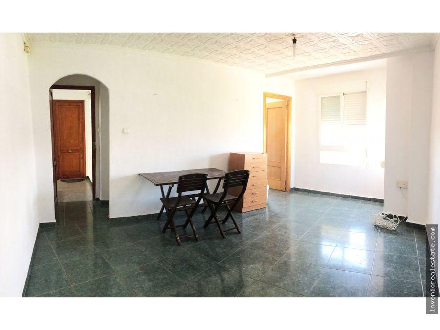 piso en venta en borriana
