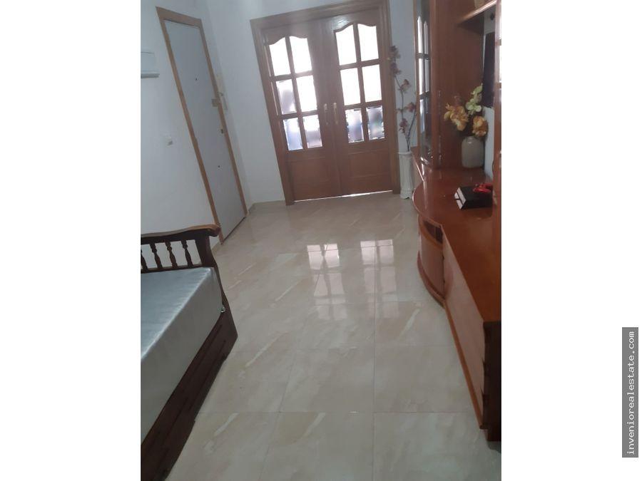 piso en venta en burriana