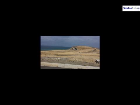 terreno urbanizacion vista al mar manta