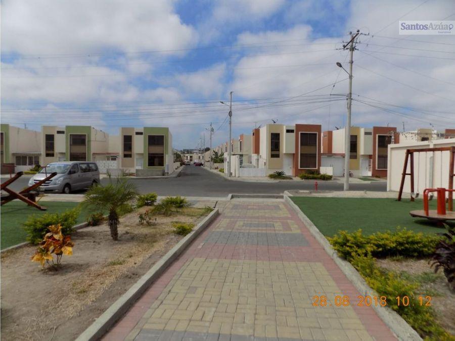 casas independientes dentro de conjunto