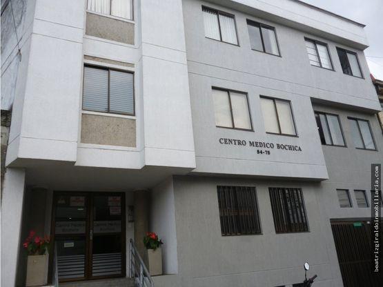 consultorio 105 en alquiler belen manizales