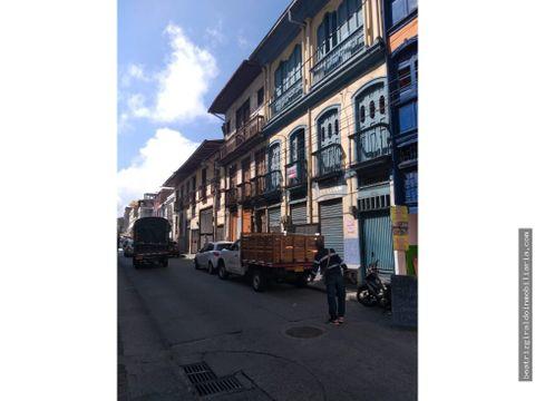 edificio en venta los agustinos manizales