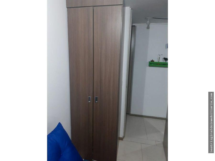 apartamento en venta san isidro manizales