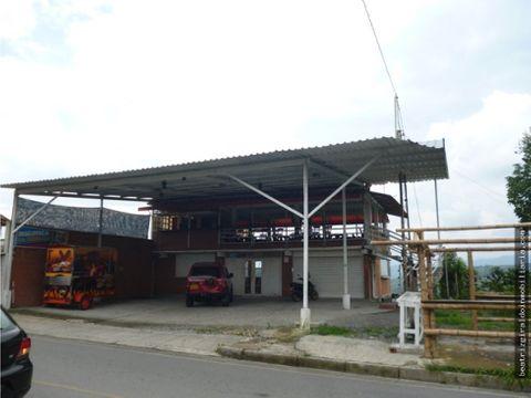 finca en venta vereda cartagena