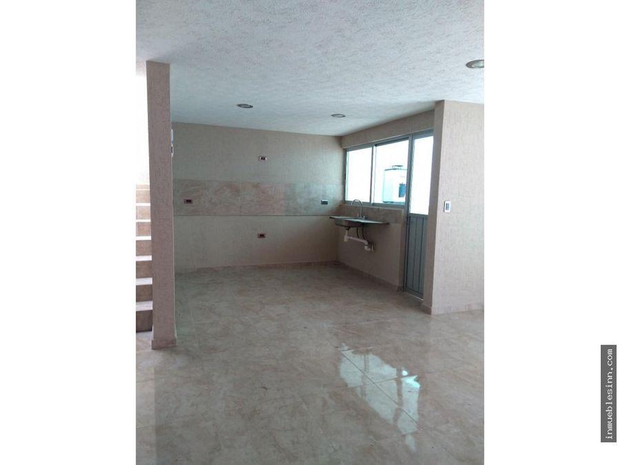 casa en venta en ixtulco tlaxcala