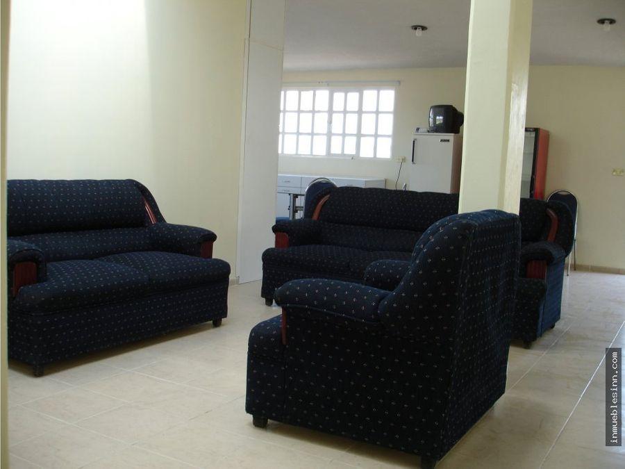 casa chabitaciones en renta atlihuezia tlax