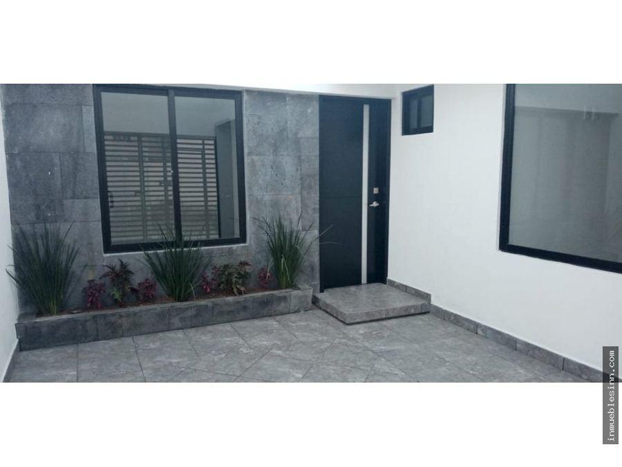 casa en venta loma bonita tlaxcala