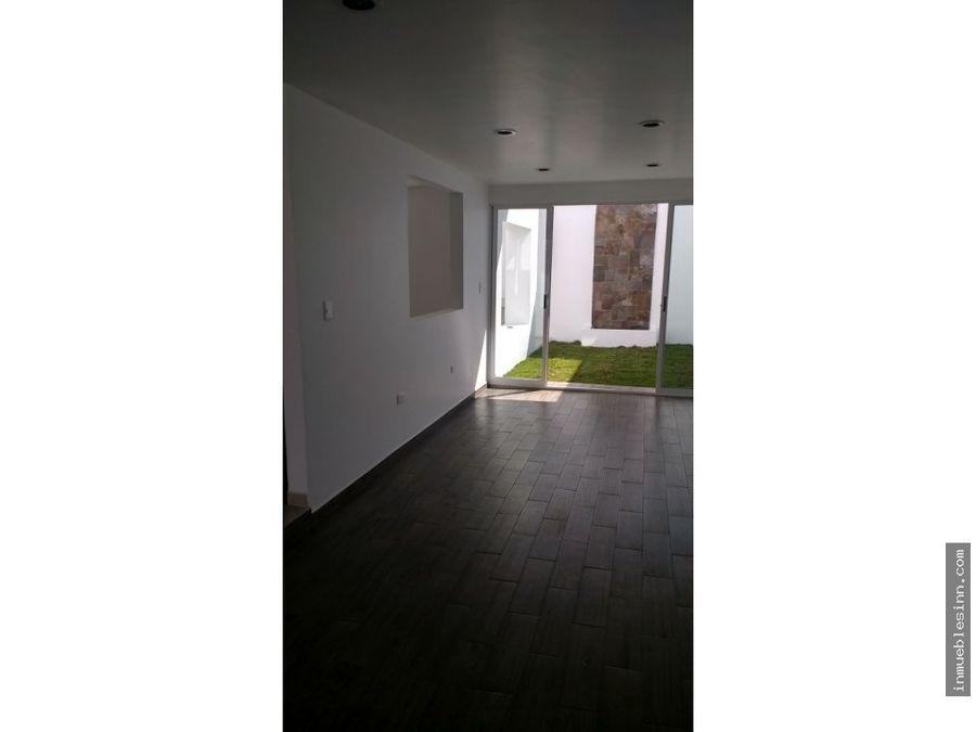 casa en venta en apizaco prol av 16 de septiembre