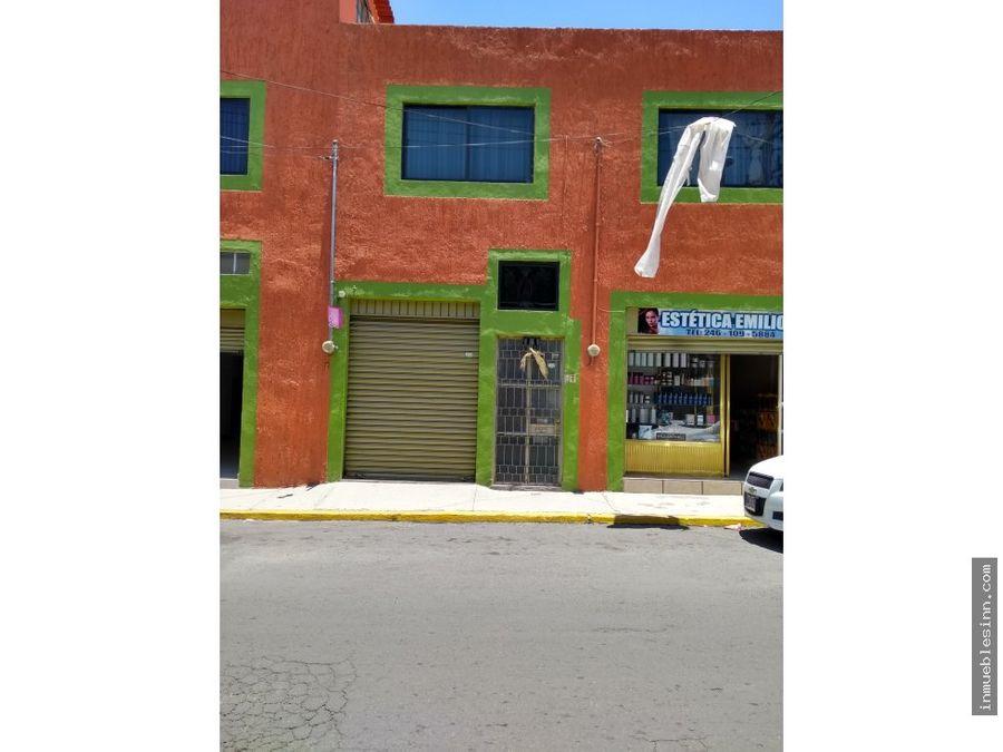 local en renta chiautempan tlaxcala
