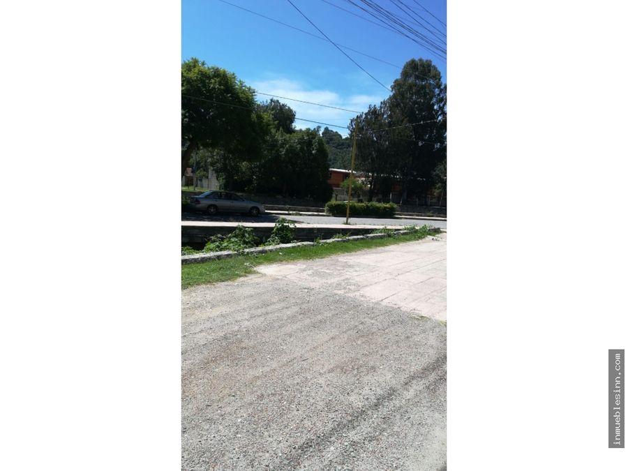 casa en venta acxotla del rio tlaxcala
