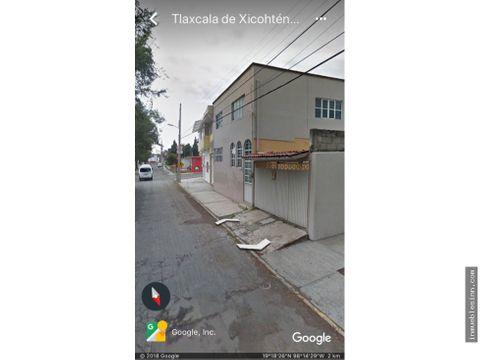 casa en venta loma xicotencatl tlaxcala