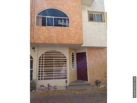 casa en renta col san gabriel tlaxcala