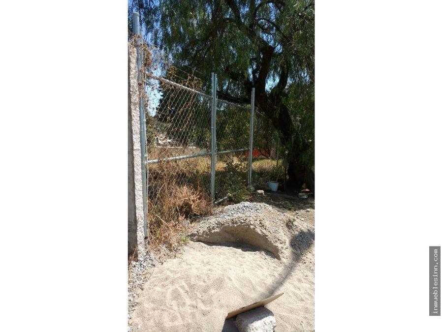 terreno en venta tepectipac totolac tlax