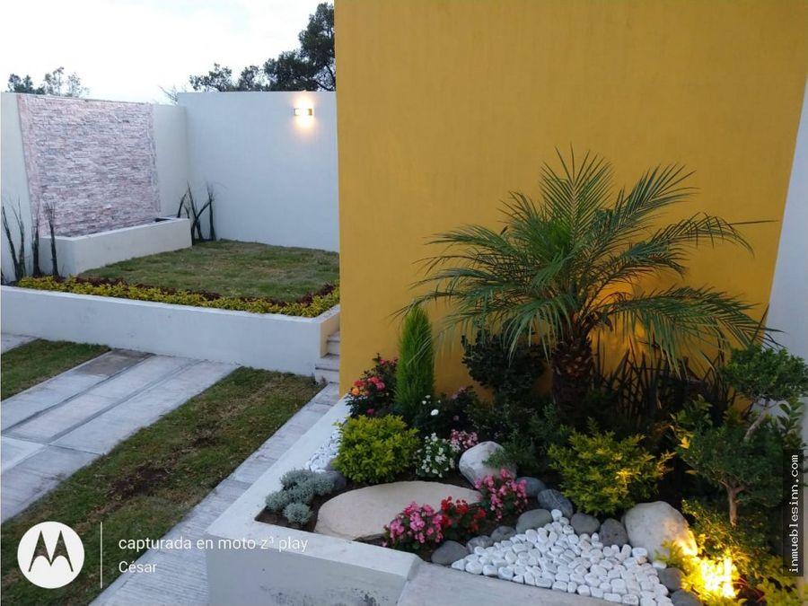 casa en venta santa cruz tlaxcala