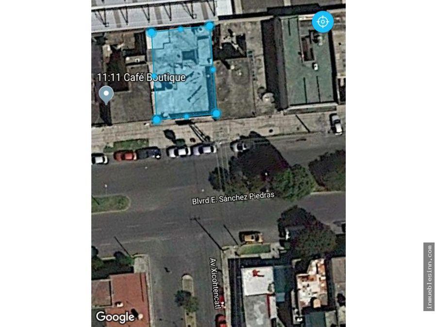 terreno en venta apizaco tlaxcala