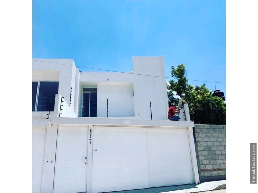 casa en venta santa anita huiloac apizaco tlaxcala