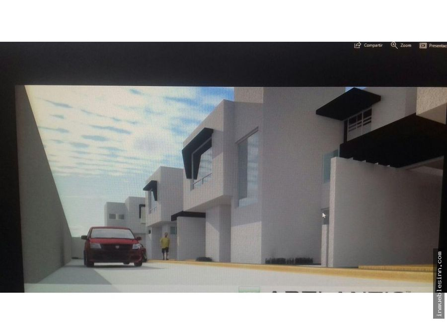 casas en venta en ixtulco tlaxcala