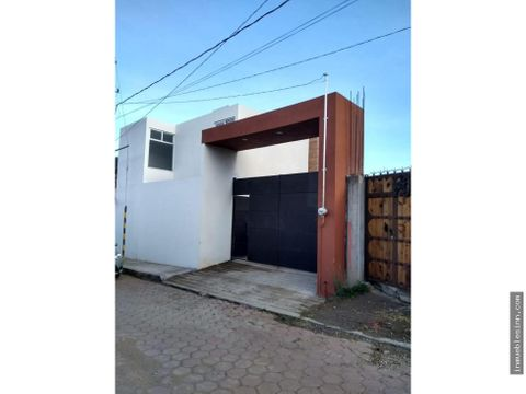 casa en venta en acuitlapilco tlaxcala