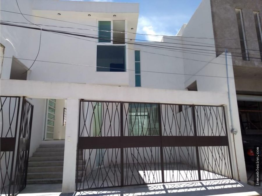 casa en venta san gabriel cuautla tlaxcala tlax