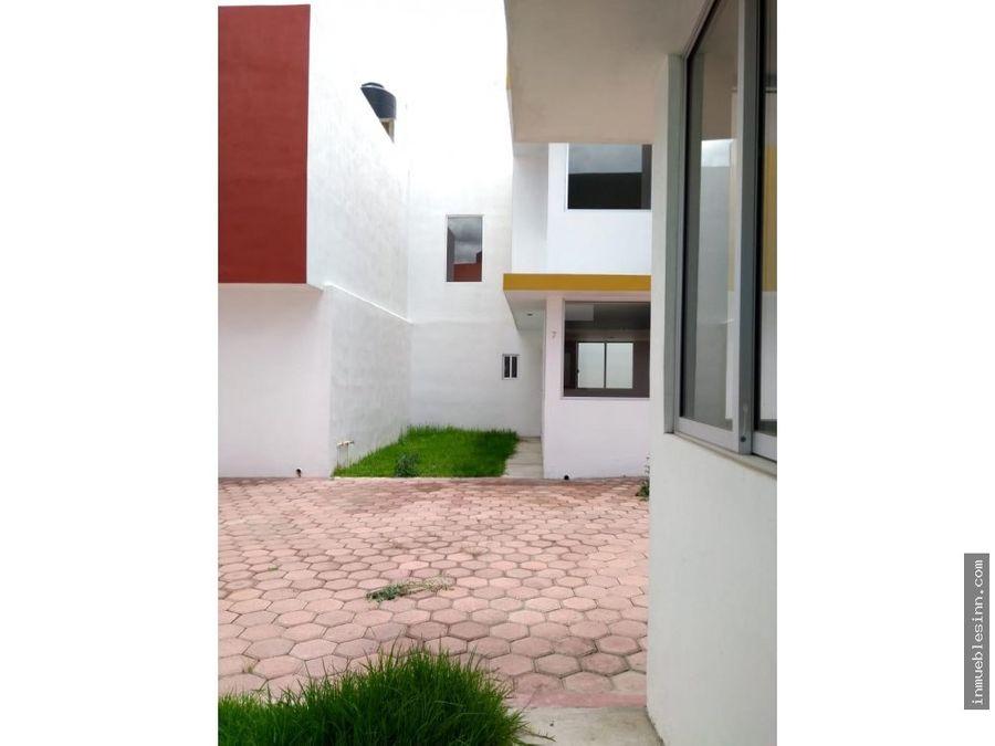 casas en venta en yauhquemecan tlaxcala