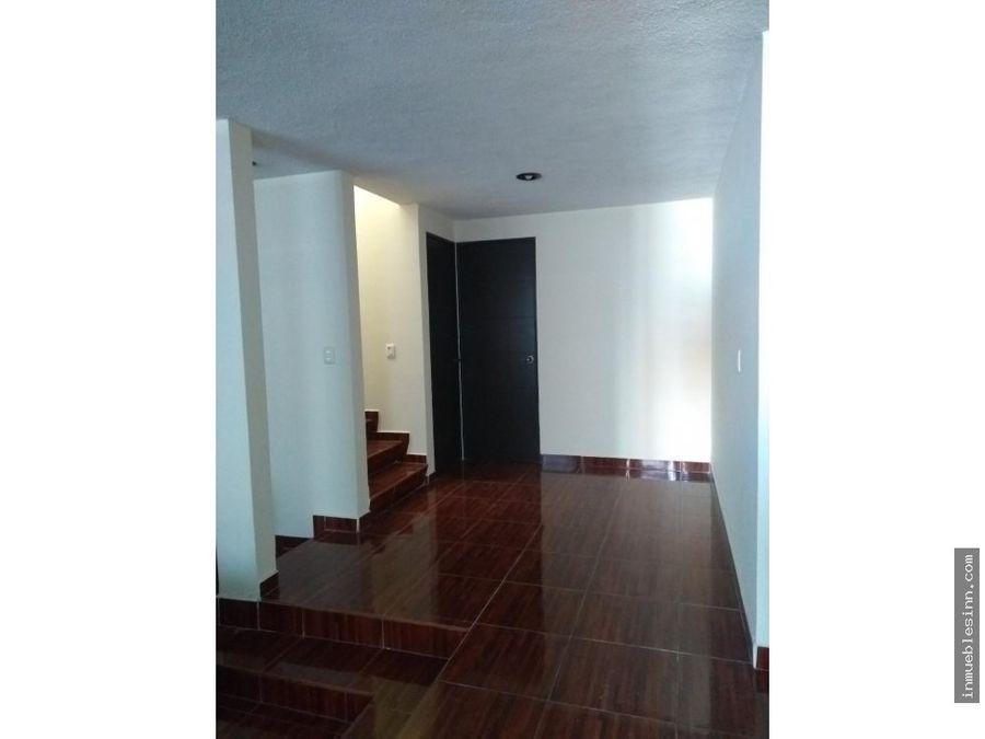 casa en venta en apizaco tlaxcala