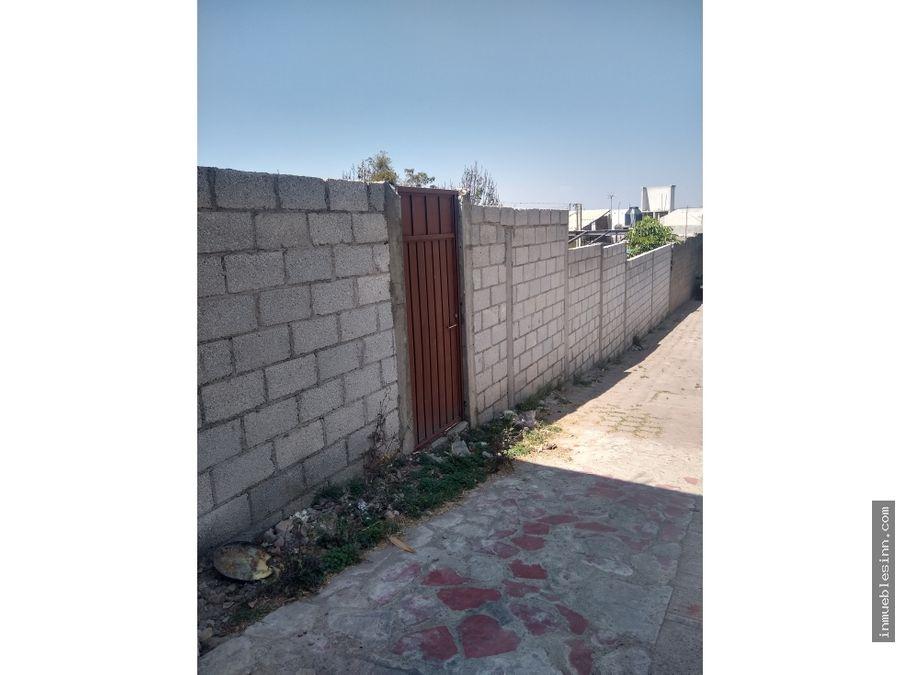 terreno en venta ocotlan tlaxcala