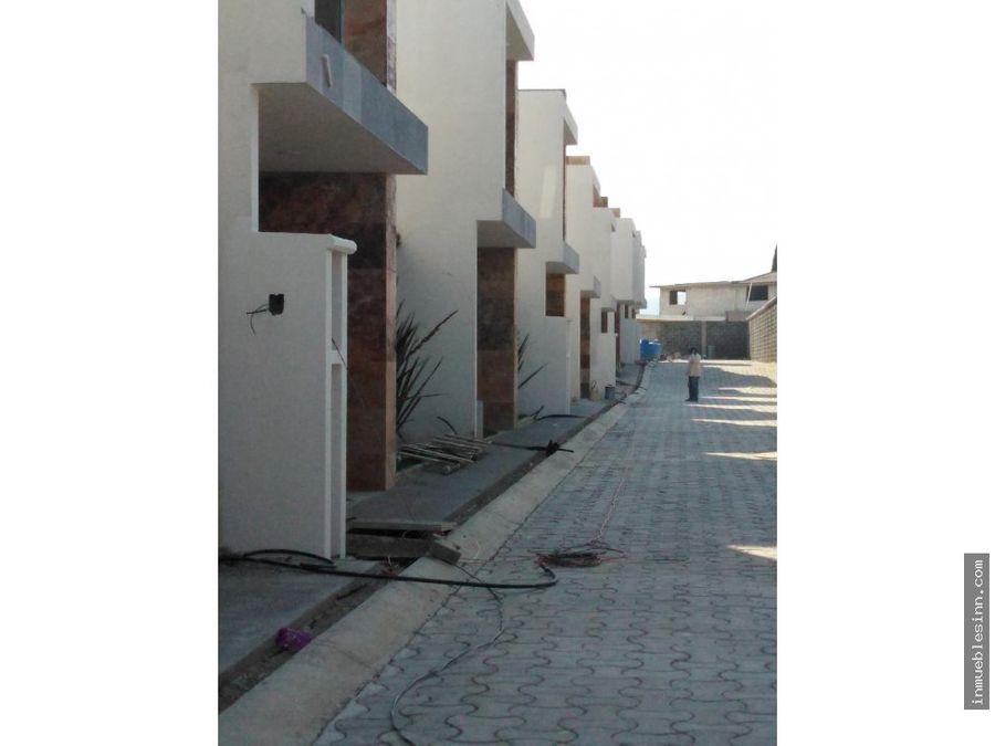 casas residenciales en venta en ocotlan tlax