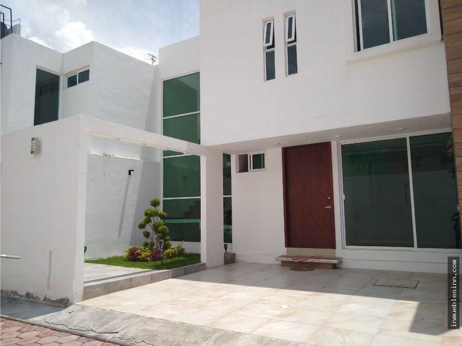 casa en venta en acuitlapilco