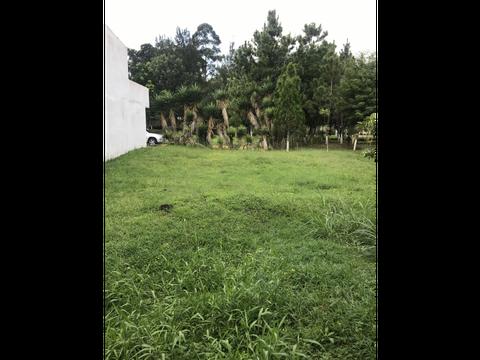 venta de terreno en fuentes ii zona 16