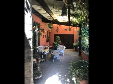 venta de casa en villa sol zona 12