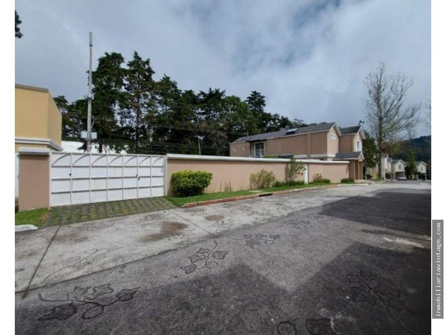 venta casa en carretera al salvador km 145 paseo residencias