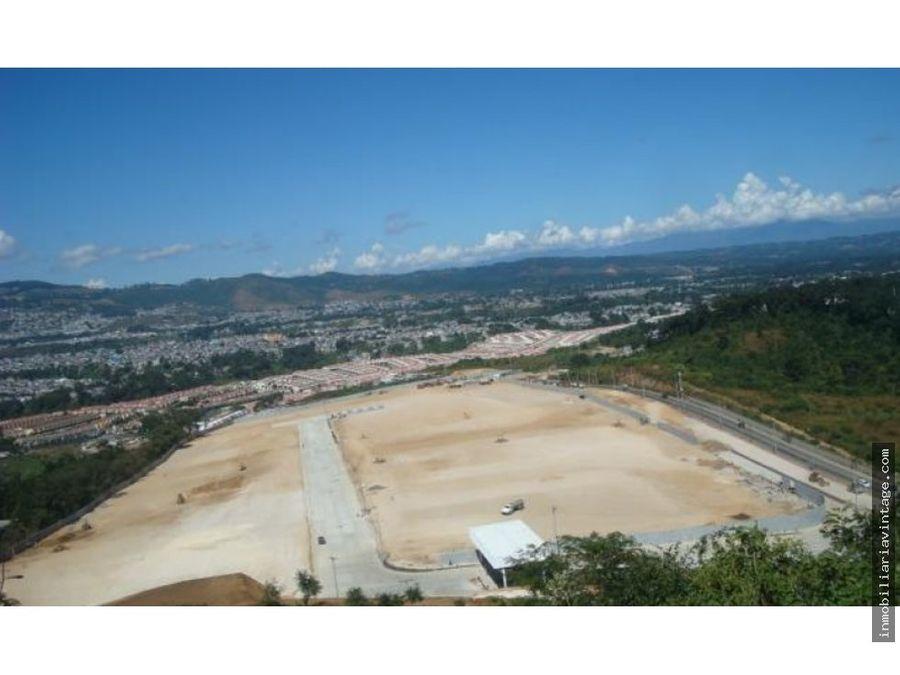 terrenos urbanizados en parque industrial naranjo