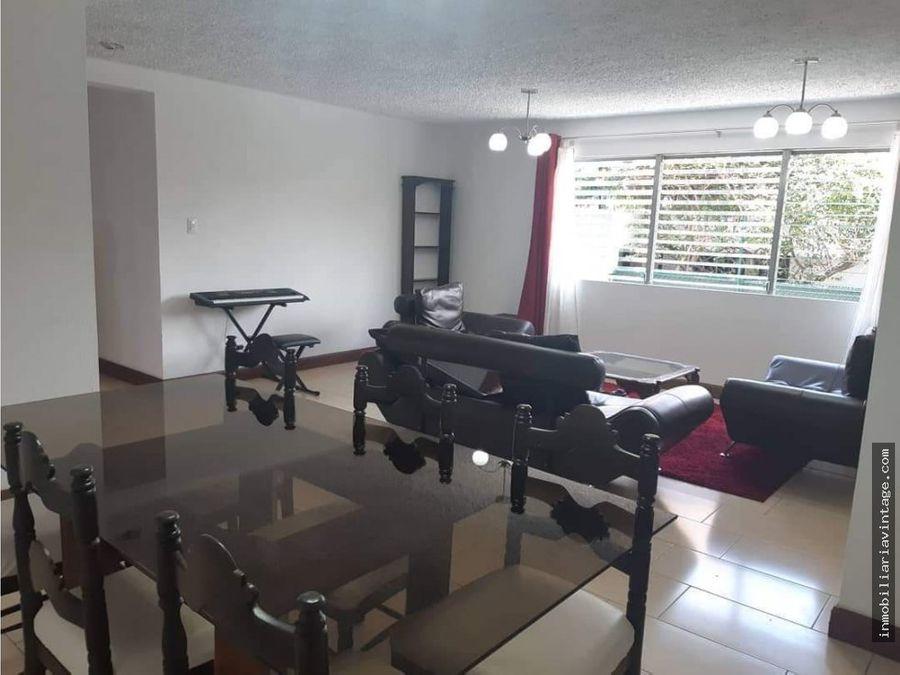 apartamento en venta elgin 2 zona 13