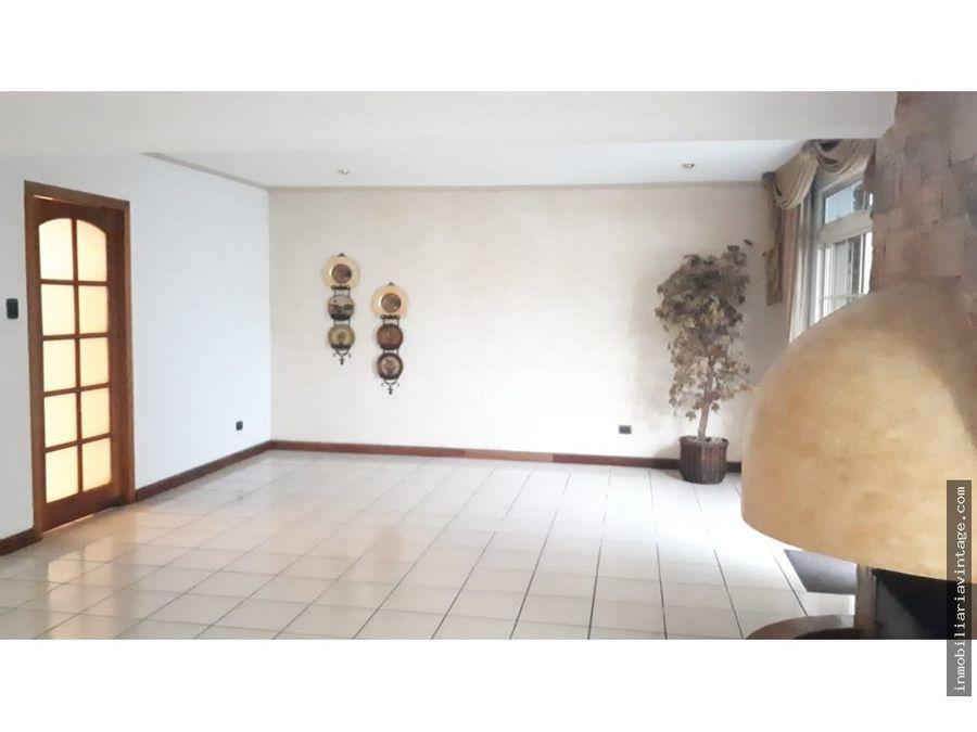casa en venta refugio de dona victoria z15
