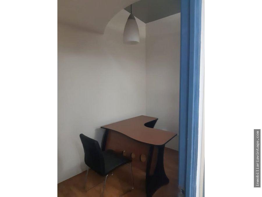 oficina en renta zona 14