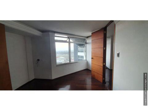 apartamento en renta zona 13 excelente ubicacion