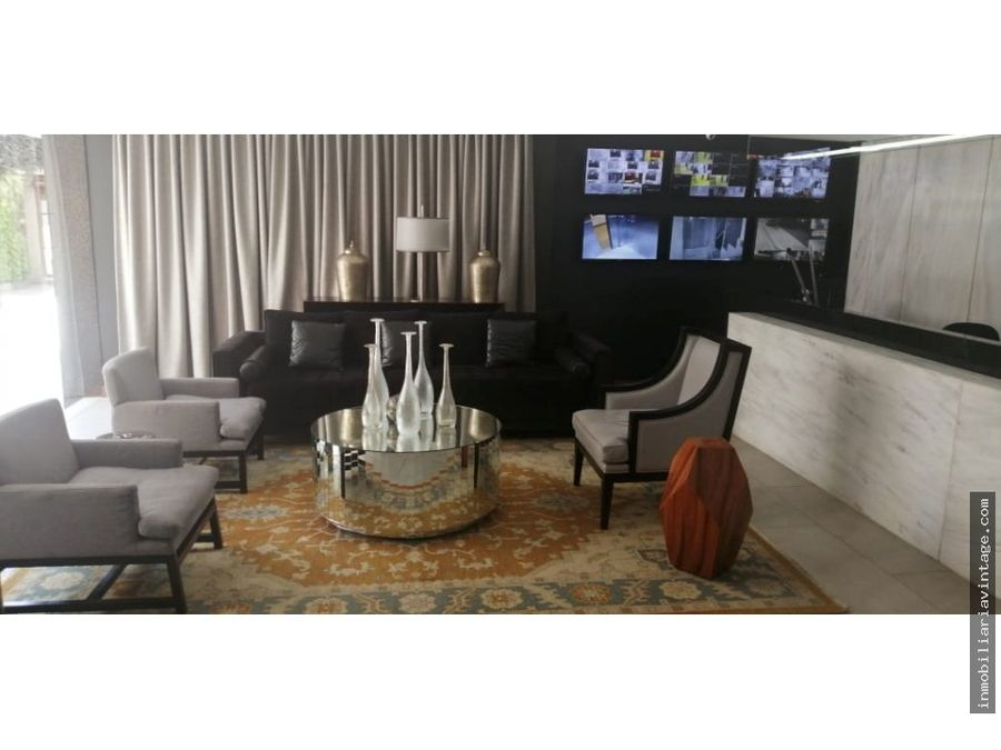 lujoso apartamento en venta zona 14