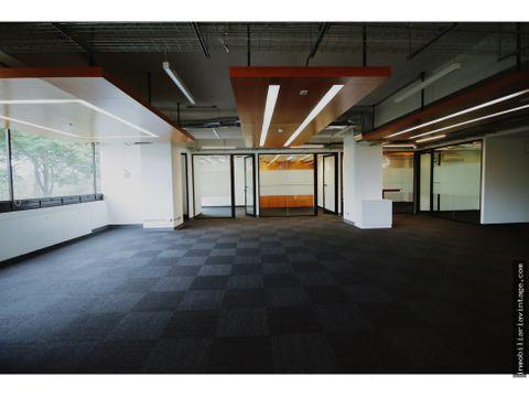 oficina en renta zona 10 centro gerencial las margaritas