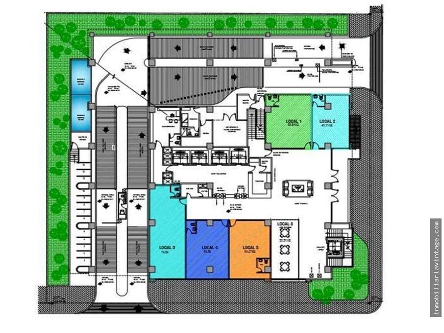 oficinas torino 2 pre venta zona 10