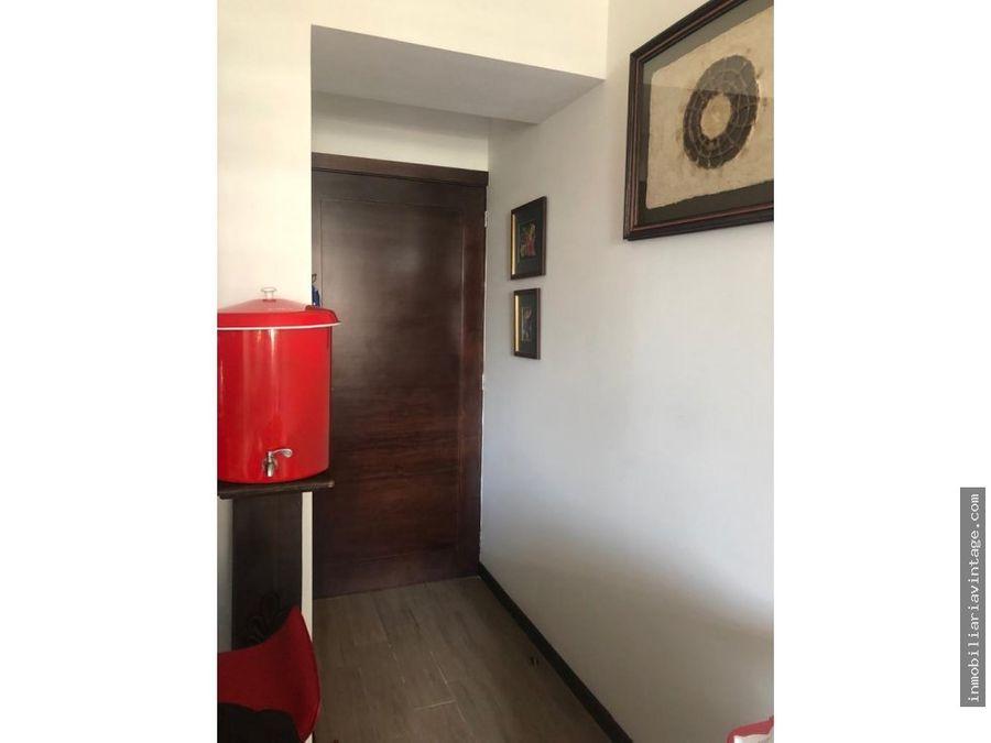 apartamento amueblado en zona 13