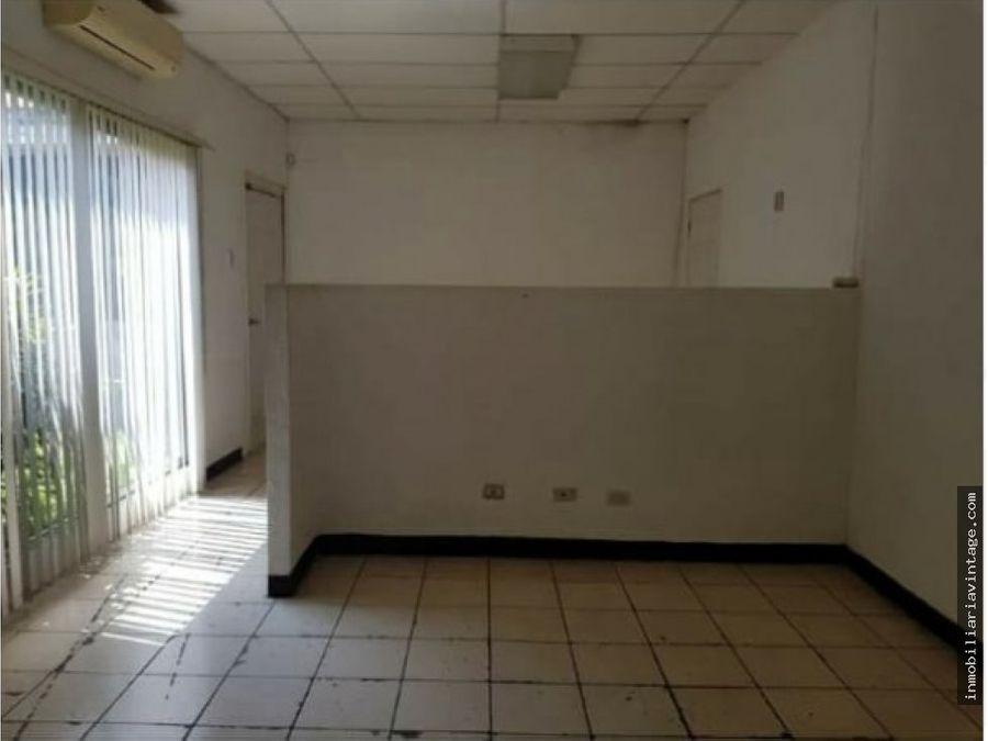 oficina en renta atanasio tzul zona 12